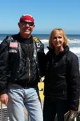 Dean & Patti Williams