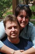 John & Caroline Bateman-Sudhoff